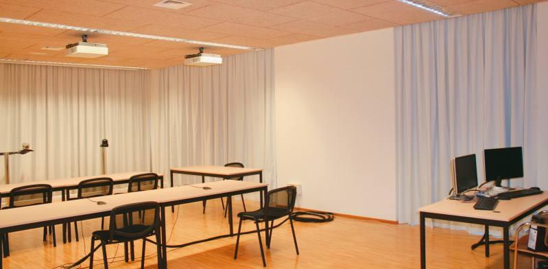 Universidad Ourense